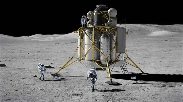 Ep. 115: The Moon, Part 3: Return to the Moon | Astronomy Cast