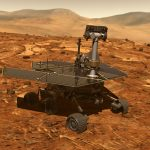Mars Exploration Rover. Image credit: NASA/JPL