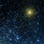 Globular cluster NGC 362