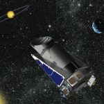 Kepler Mission. Image credit: NASA/JPL