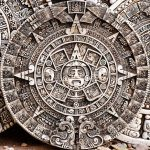 Mayan Calendar by Theilr (Flickr): Creative Commons Attribution Licensing.