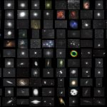 Messier Catalog. Image credit: SEDS