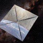 Lightsail-1. Image credit: Planetary Society