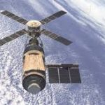 Skylab. Credit: NASA