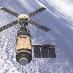 Skylab. Credit: NASA