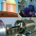357px-HARPS_Spectrograph_and_the_3.6m_Telescope
