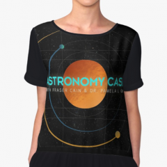 Astronomy Cast | Take a facts-based journey through the