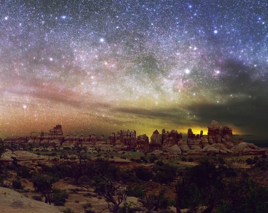 Ep. 527: Astronomy of the American Southwest
