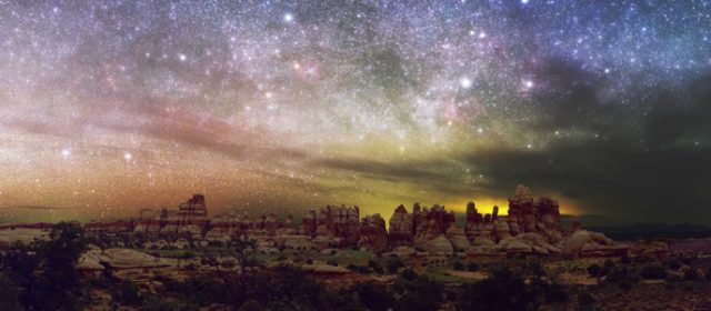 Ep. 527: Ancient Astronomy of the American Southwest