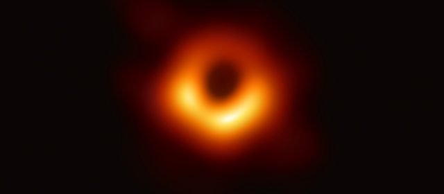 Ep. 526: Event Horizon Telescope and the Black Hole at M87