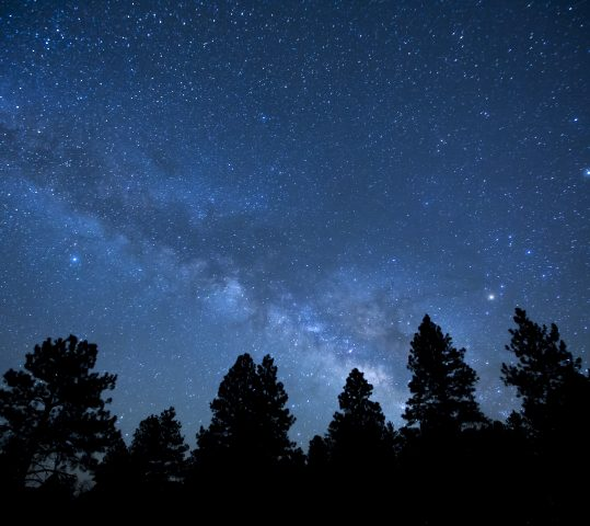 Ep. 535: Astronomy-Related Things To Do This Summer