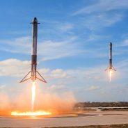 Ep. 537: Reusable Rocket Revolution
