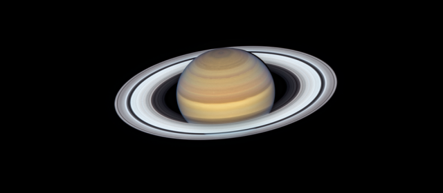 Ep. 539: Weird Issues: Why We Don't Know the Age of Saturn's Rings
