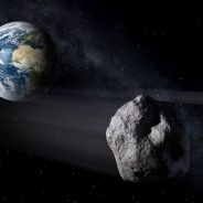 Ep. 545: Weird Issues: Are comets asteroids or are asteroids comets?