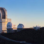 Ep. 554: Big Telescope Controversy in Hawai'i