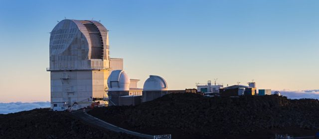 Ep. 554: Big Telescope Controversy in Hawai'i