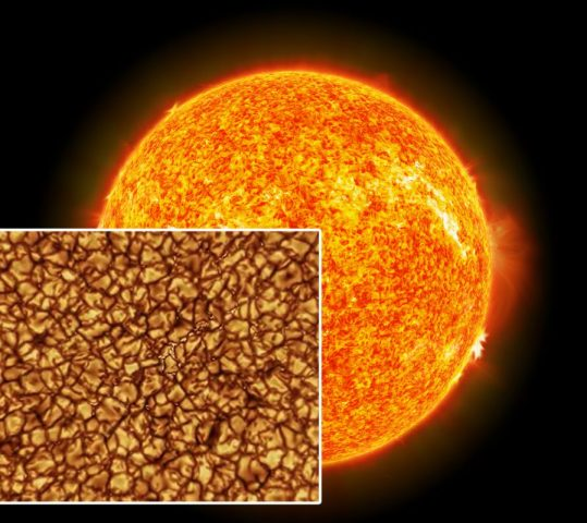 Ep. 559: The Surface of the Sun