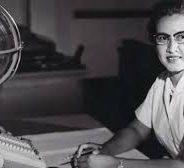 Ep. 561: Remembering Katherine Johnson
