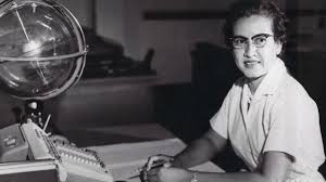Ep. 561: Remembering Katherine Johnson