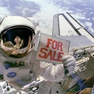 Ep. 569: Ethics of Commercial and Military Space, Part 1: Private Space Flight