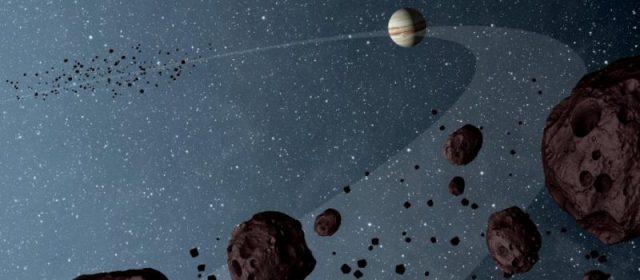 Ep. 574: Trojan Asteroids
