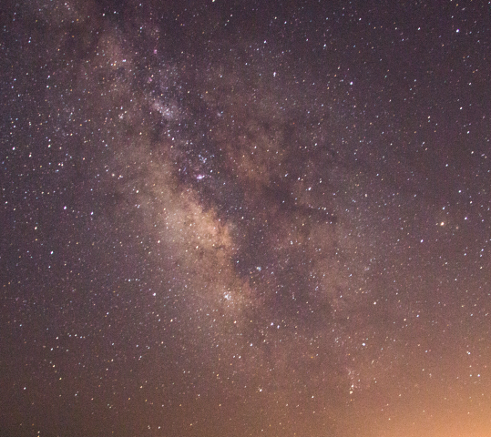 Ep. 576: Summer Stargazing Special