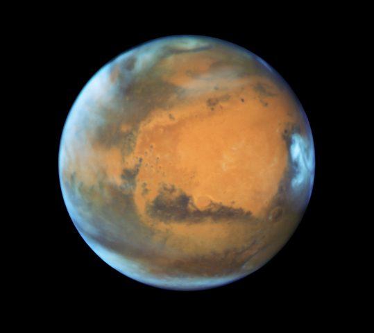 Ep. 577: Mars in Opposition