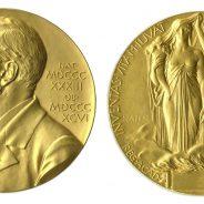 Ep. 583: The Nobel Prize
