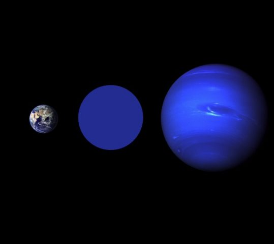 Ep. 585: Super Earths, Mini-Neptunes, Gas Dwarfs