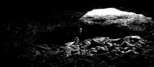 Ep. 588: Lunar Resources: Lava Tubes