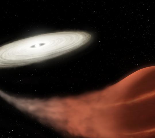 Ep. 593: Stellar Parasites