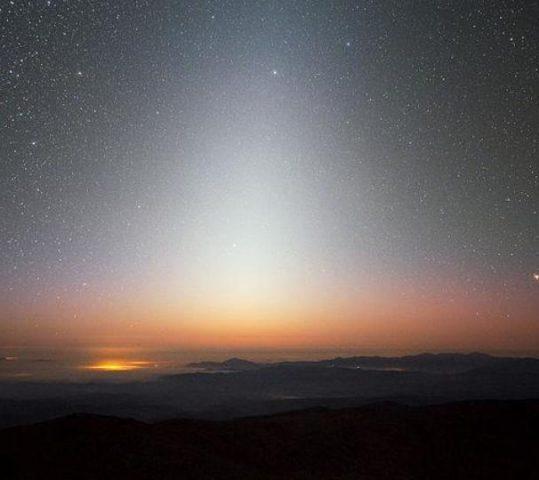Ep. 599: Zodiacal Light