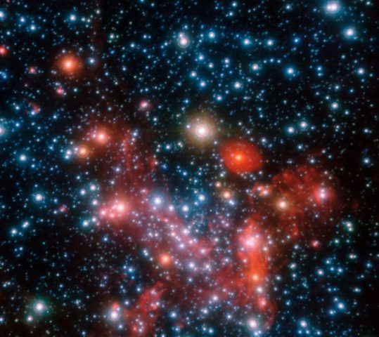 Ep. 598: How You Could Overturn Cosmology