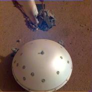 Ep. 607: InSight and Marsquakes